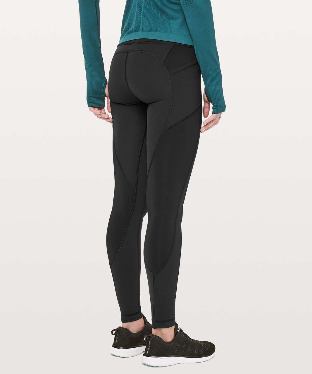 07a4a279c Lululemon All The Right Places Pant II Low Rise  28