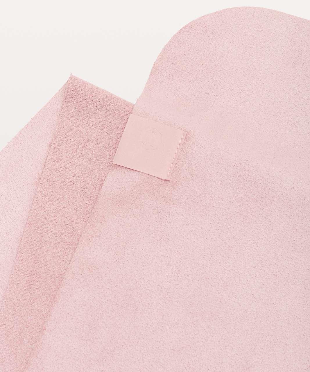 Lululemon The Towel - Misty Rose