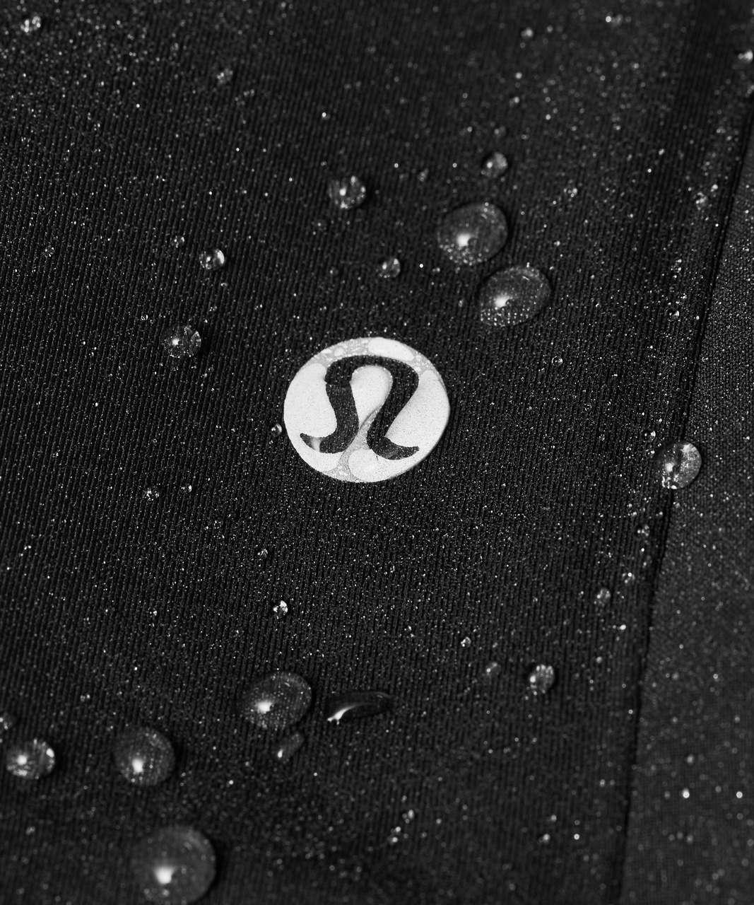 Lululemon Cross Chill Jacket - Black (First Release)