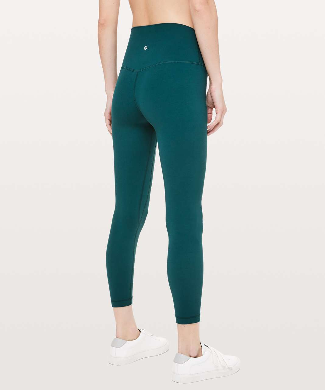 "Lululemon Align Pant II *25"" - Royal Emerald"