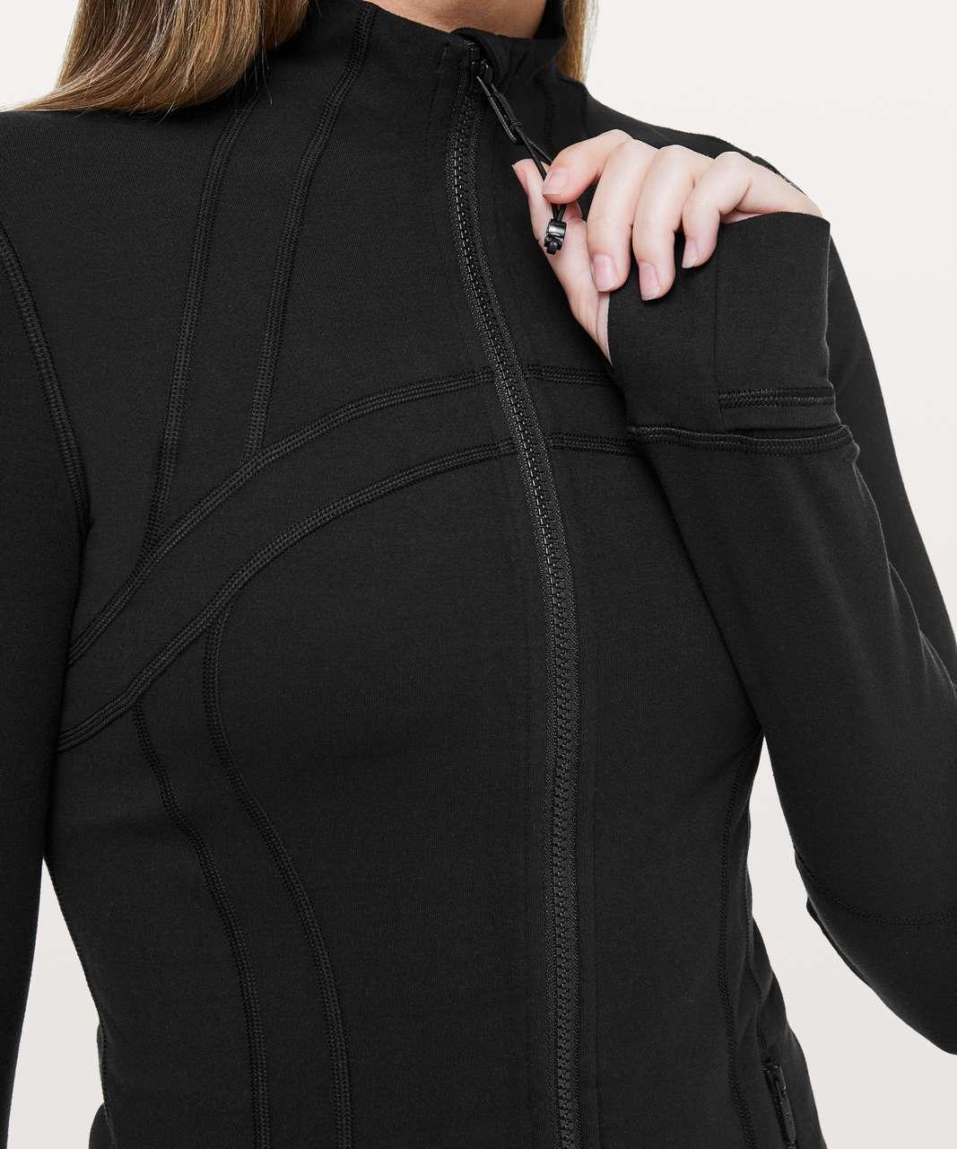 Lululemon Define Jacket *Rulu - Black