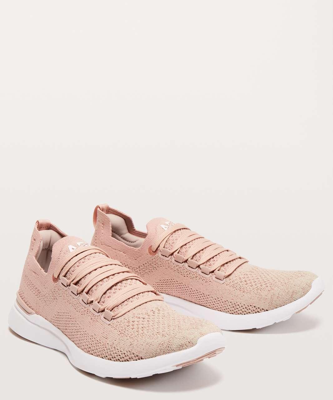 Lululemon Womens TechLoom Breeze Shoe
