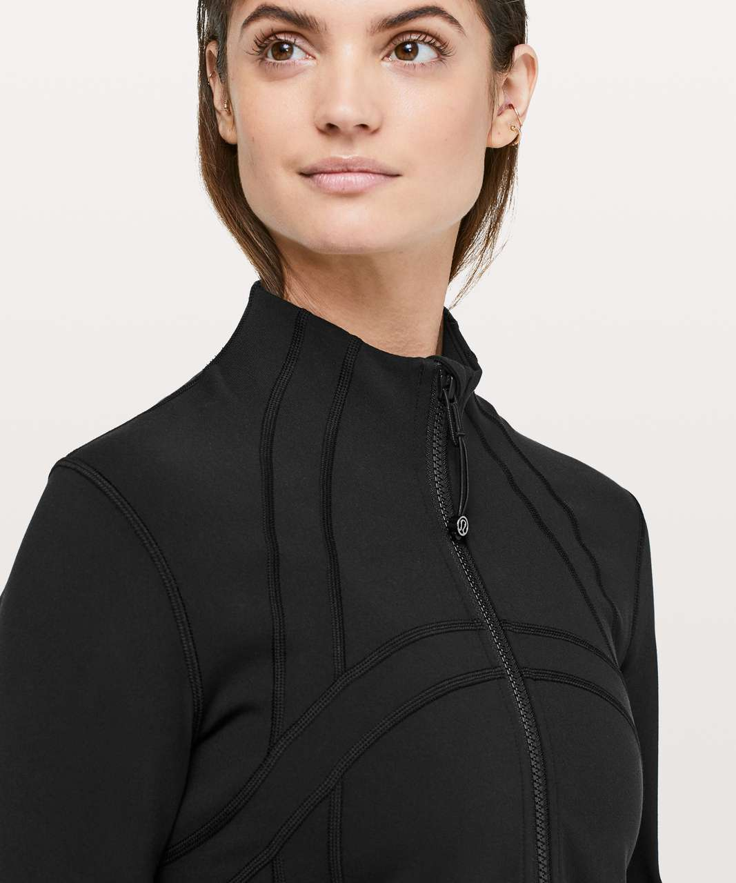 Lululemon Define Jacket *Brushed - Black