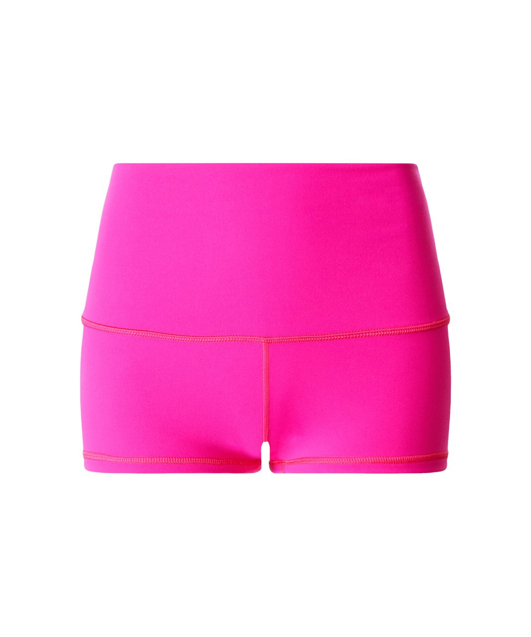Lululemon Boogie Short (Roll Down) - Jewelled Magenta