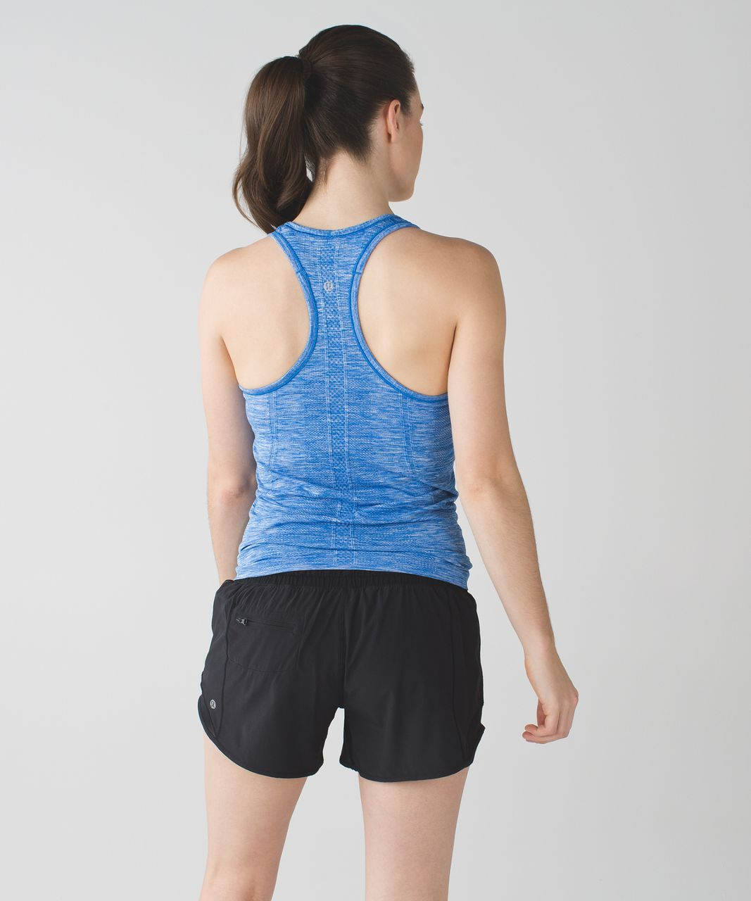 Lululemon Hotty Hot Short - Black