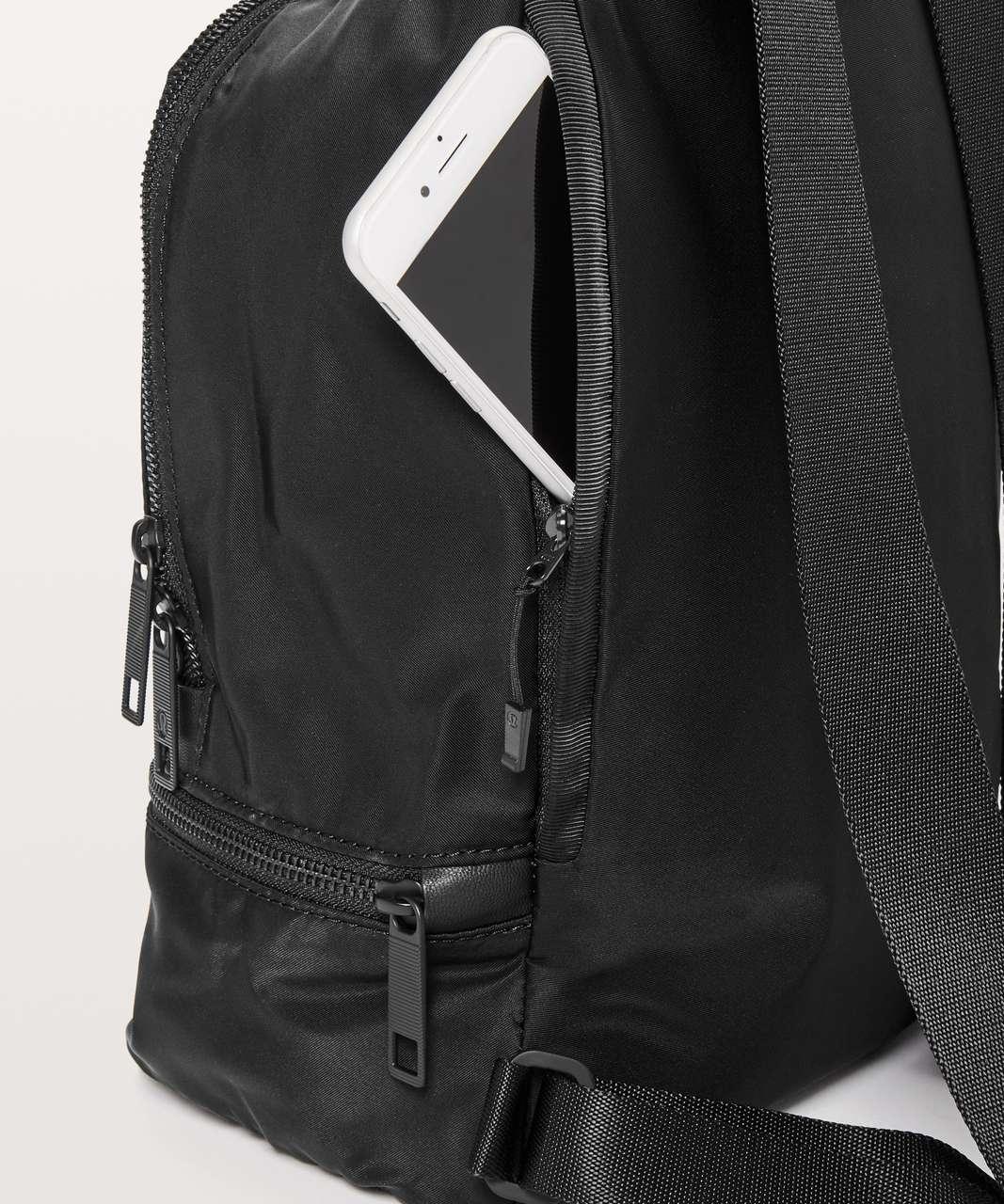 Lululemon City Adventurer Backpack Mini II *10L - Black