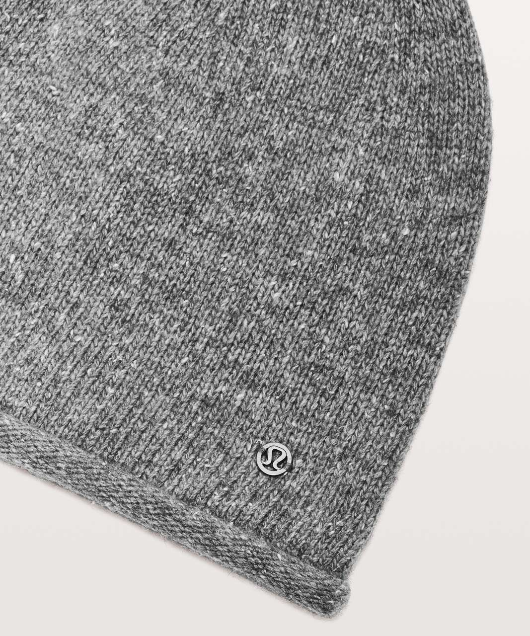 Lululemon Keep Me Toasty Beanie - Heathered Dark Grey - lulu fanatics c6b5869f4ebc