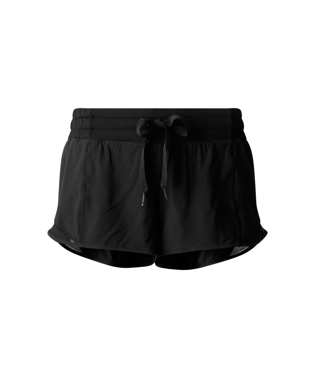 Lululemon Hotty Hot Short - Black (First Release)