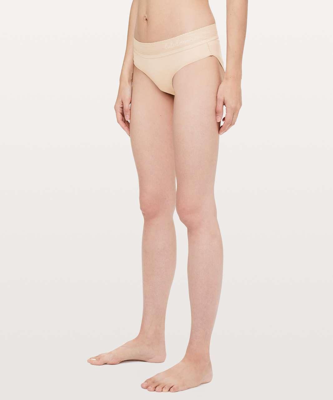 Lululemon Ever Essentials Bikini - Crepe