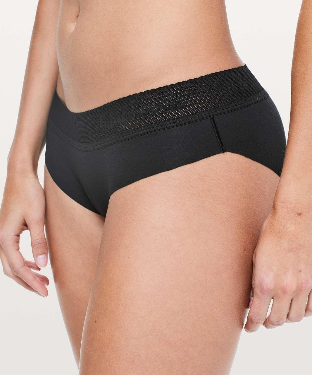 Lululemon Ever Essentials Bikini - Black