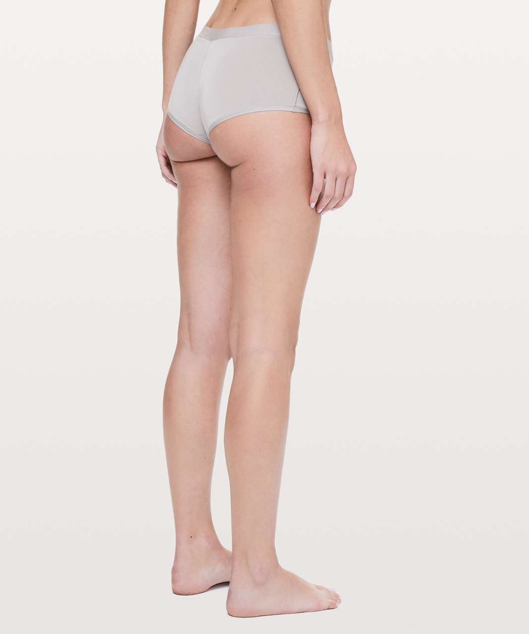 650fe709c Lululemon Simply There Boyshort - Dark Chrome - lulu fanatics