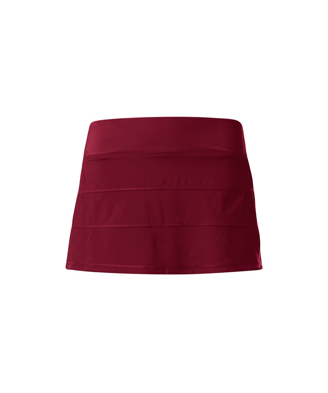 Lululemon Pace Rival Skirt II (Regular) - Rosewood