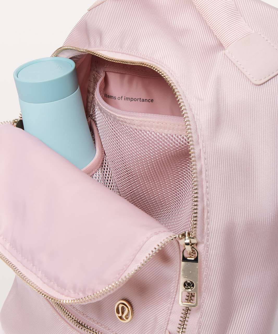 Lululemon City Adventurer Backpack Mini II *10L - Misty Pink