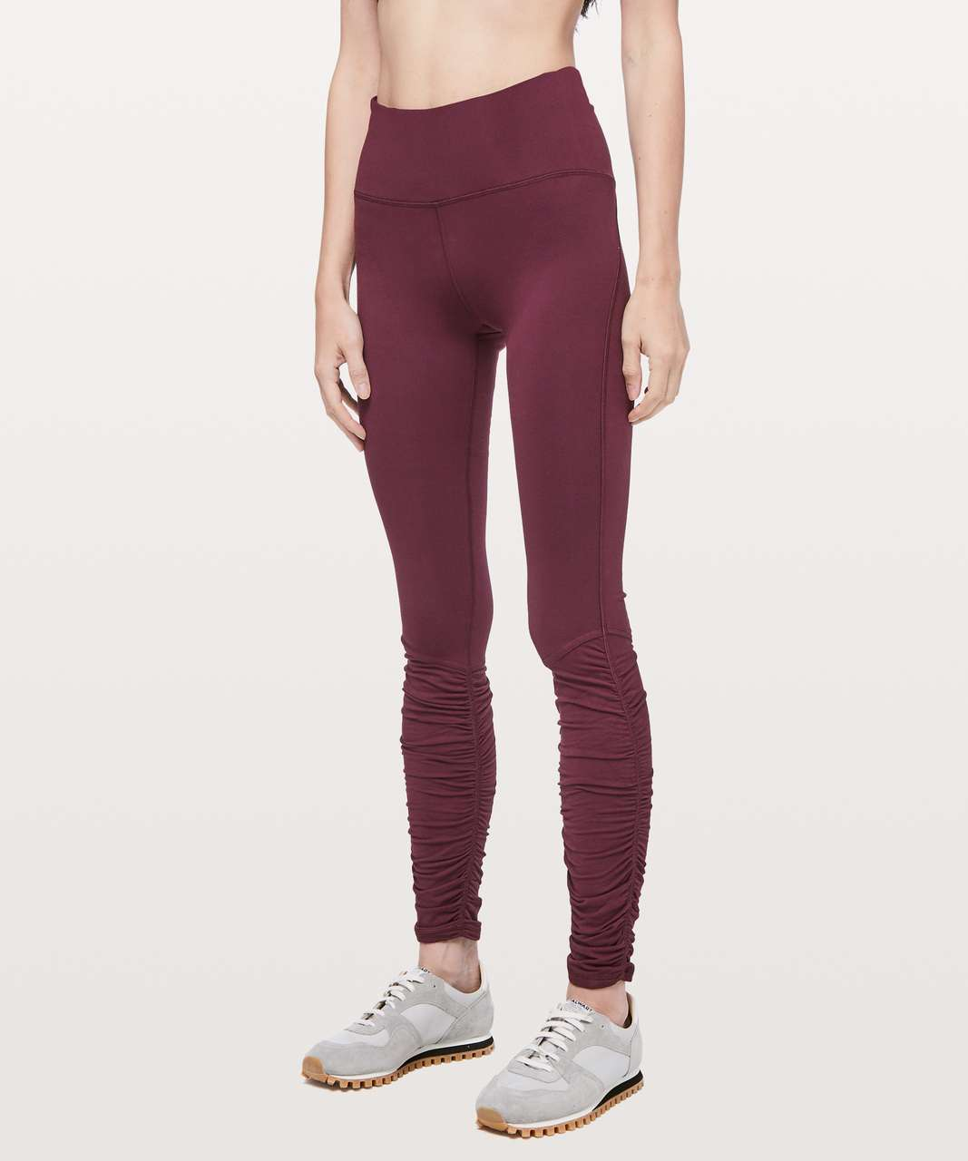 78640123d615be Lululemon Ready To Rulu Tight *28
