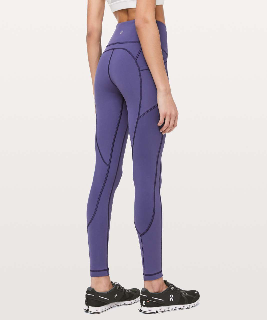 "Lululemon All The Right Places Pant II *28"" - Gatsby Blue"