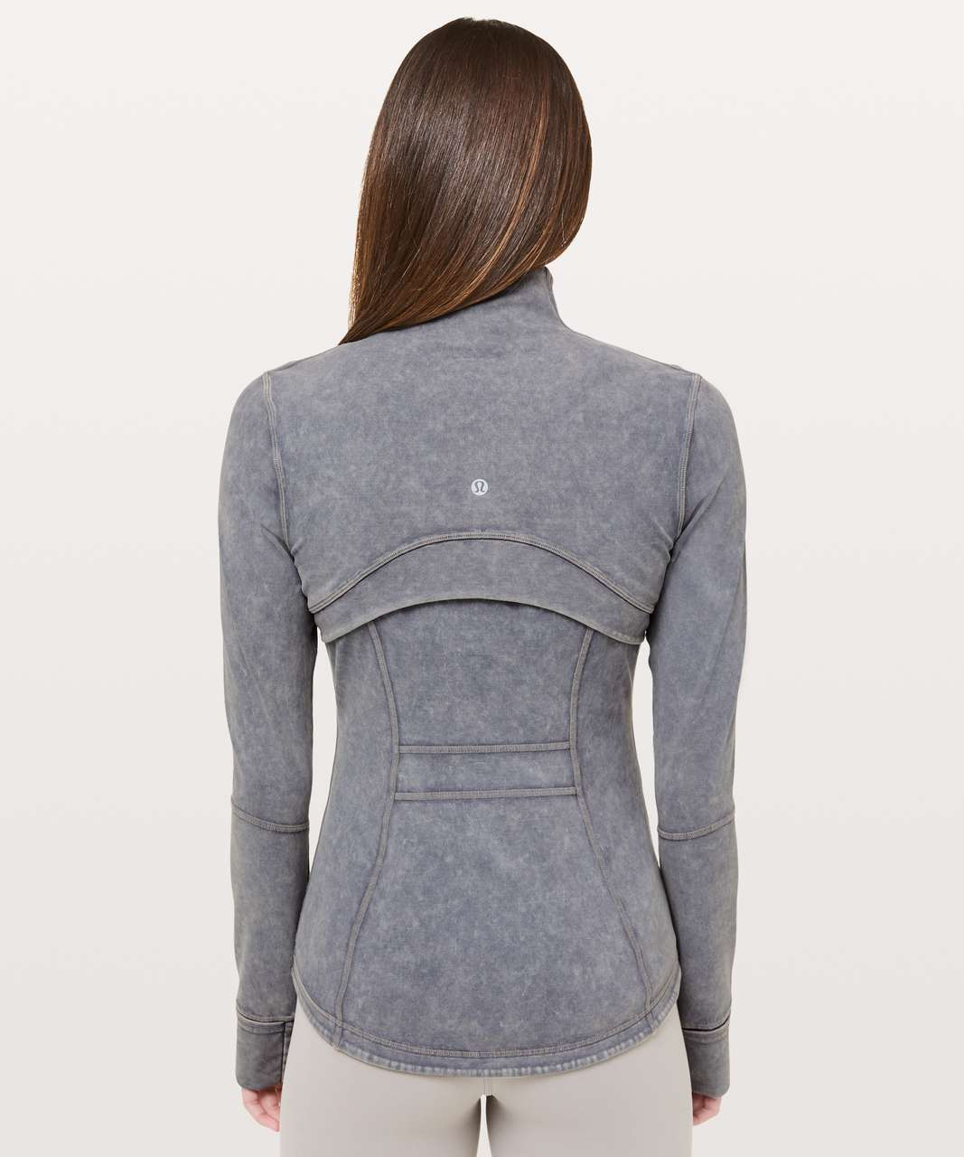 Lululemon Define Jacket *Garment Dye - Washed Luna