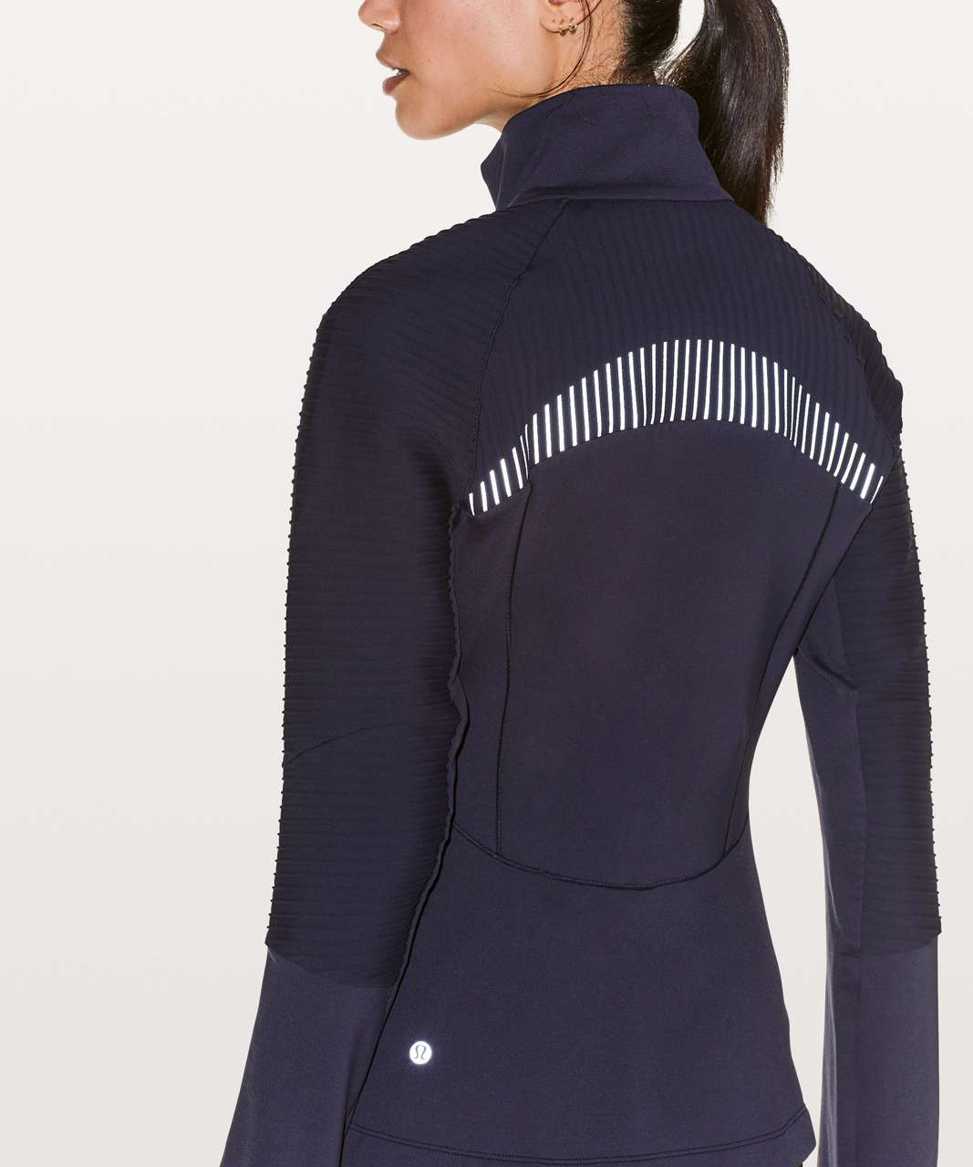 Lululemon Chill Going Strong Jacket - Midnight Navy