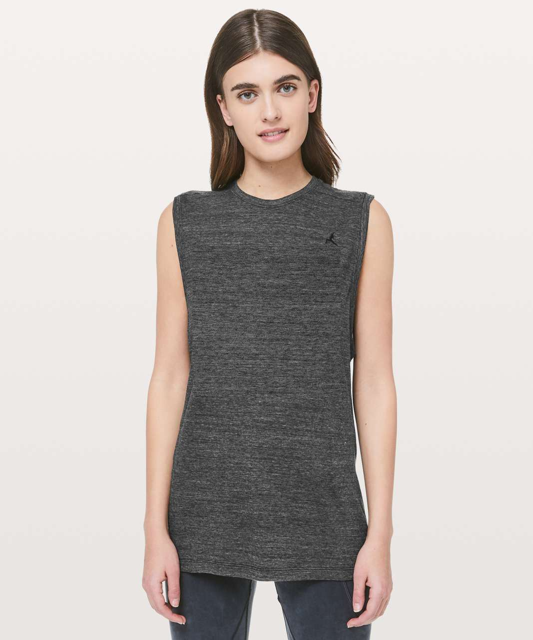 Lululemon Heii Tank *lululemon lab - Black