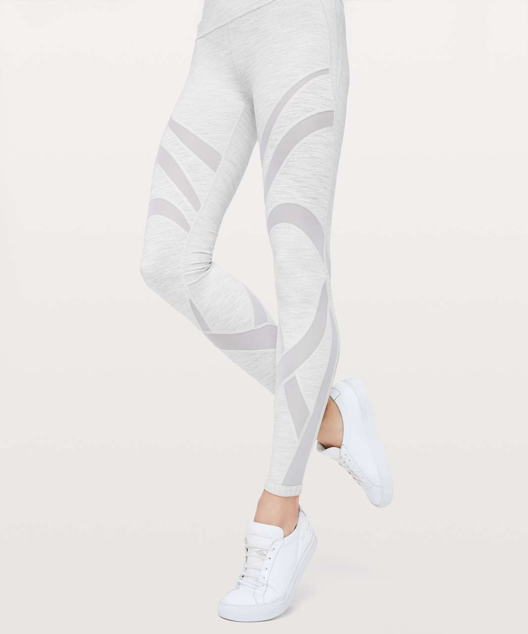 "Lululemon Wunder Under High-Rise Tight *Mesh 28"" - Wee Are From Space Nimbus Battleship"