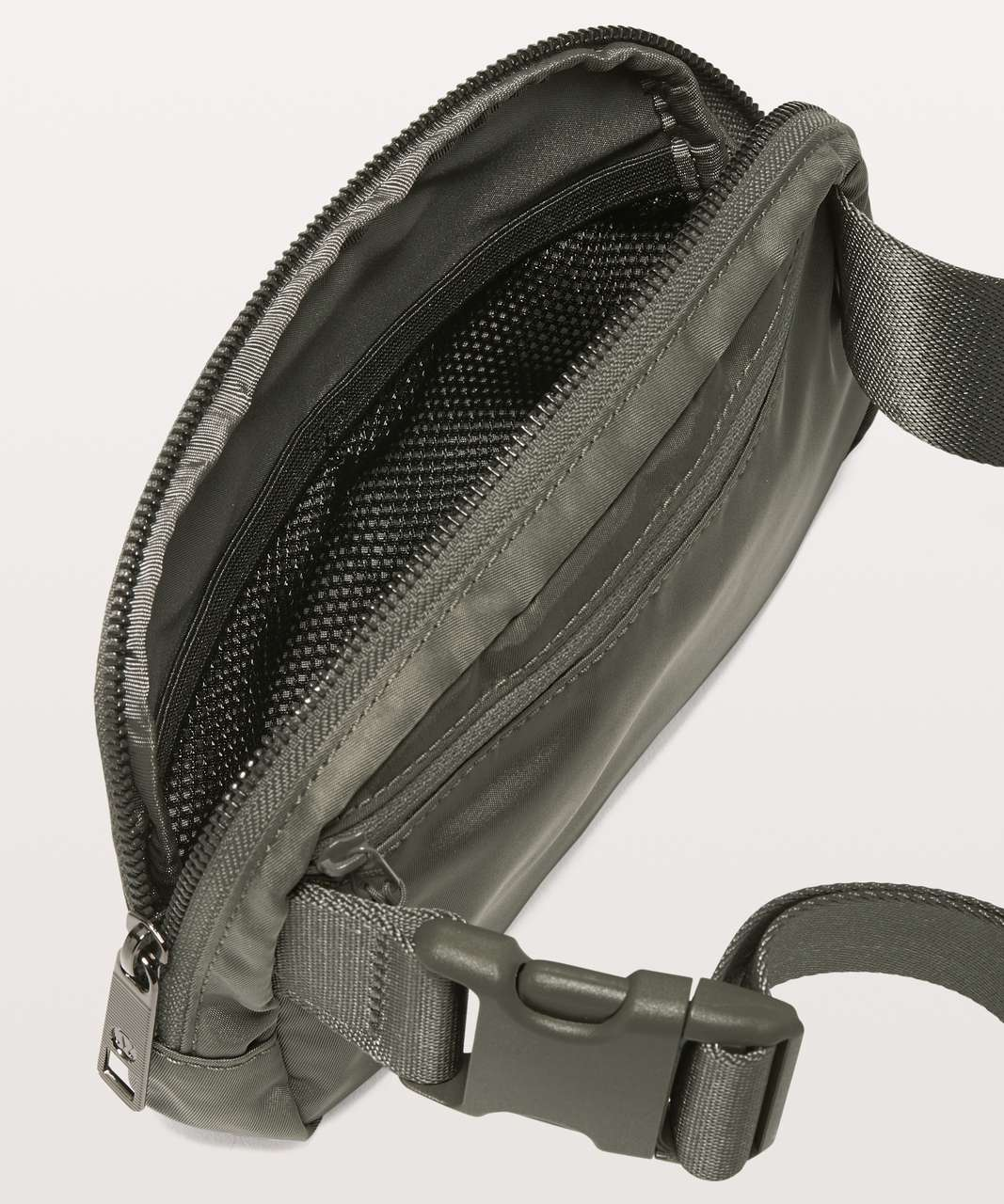 Lululemon Everywhere Belt Bag *1L - Grey Sage