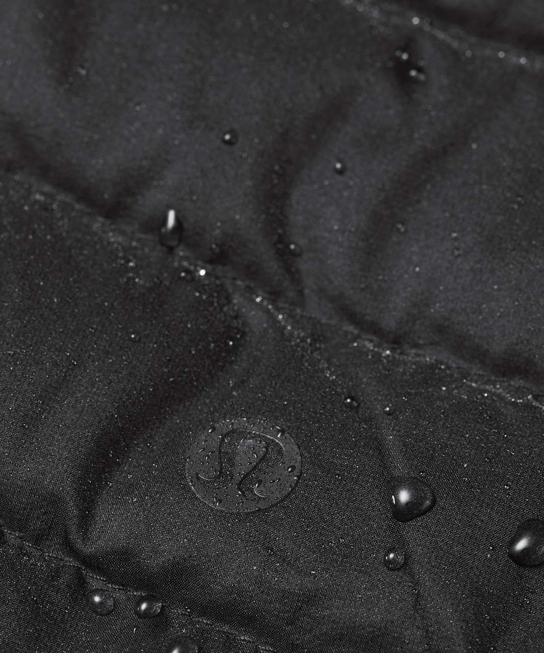 Lululemon Pack It Down Again Jacket - Black