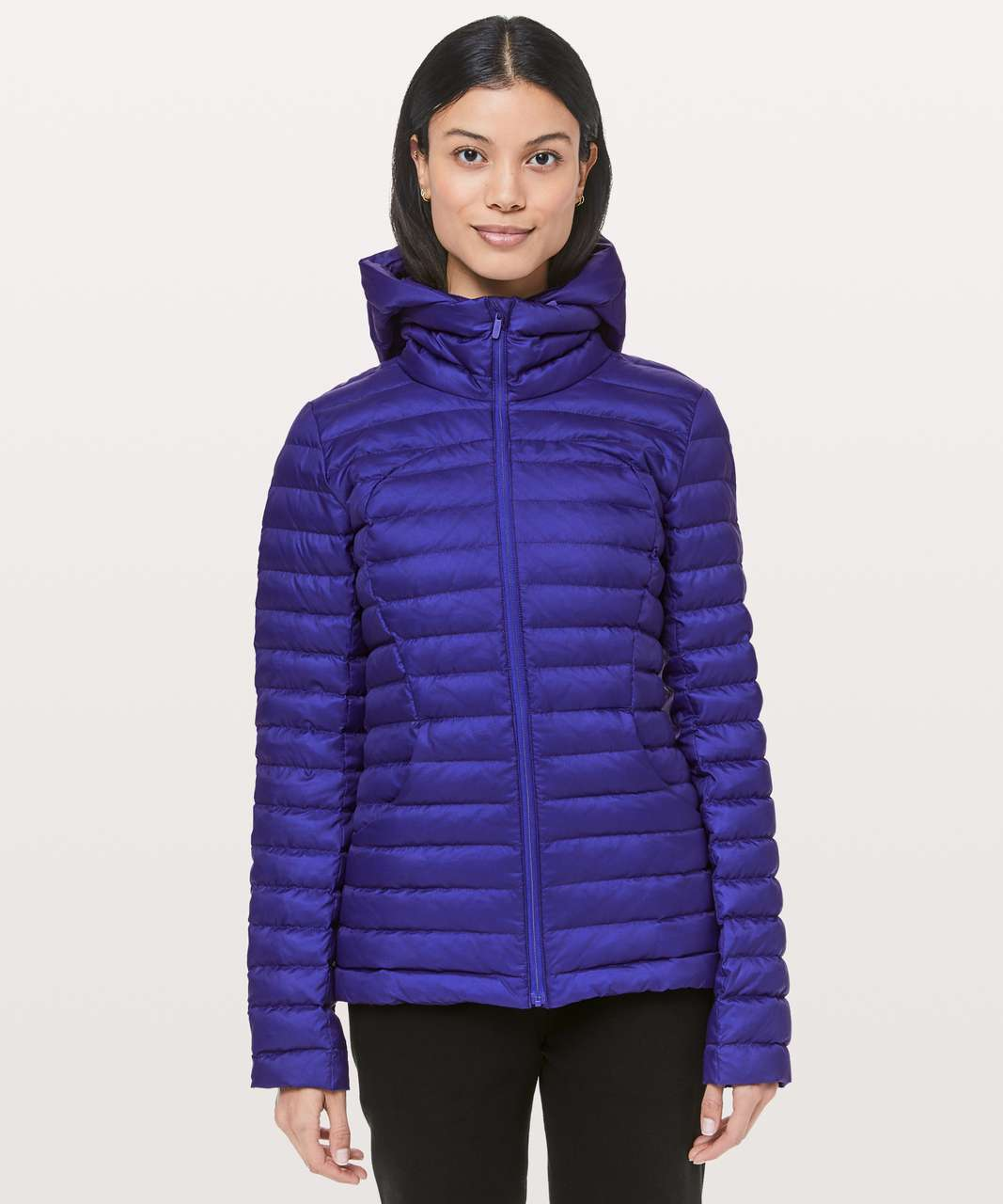 Lululemon Pack It Down Again Jacket - Lazurite
