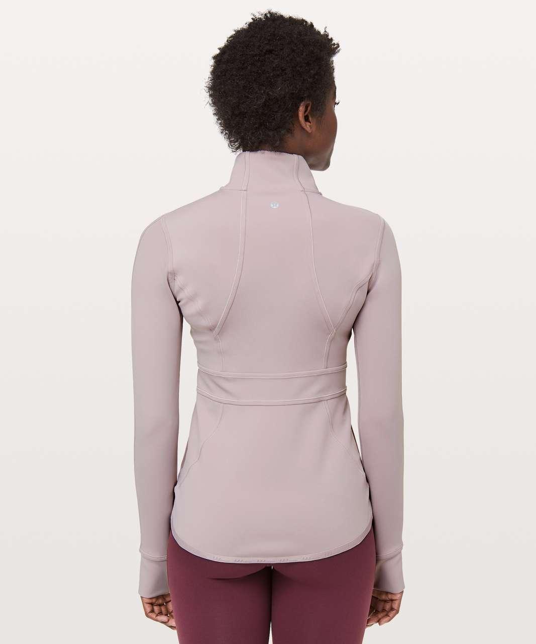 Lululemon In Profile Jacket - Smoky Blush