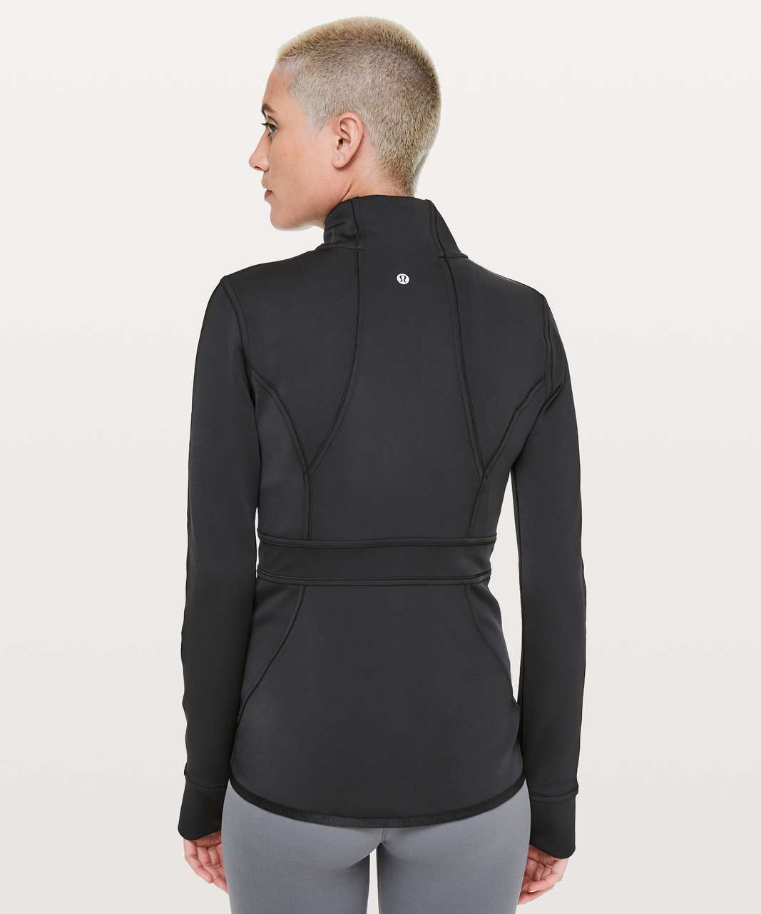 Lululemon In Profile Jacket - Black