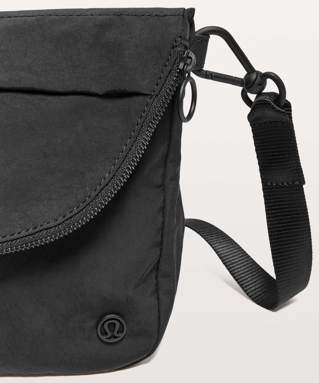 Lululemon All Night Festival Bag *5L - Black (First Release)