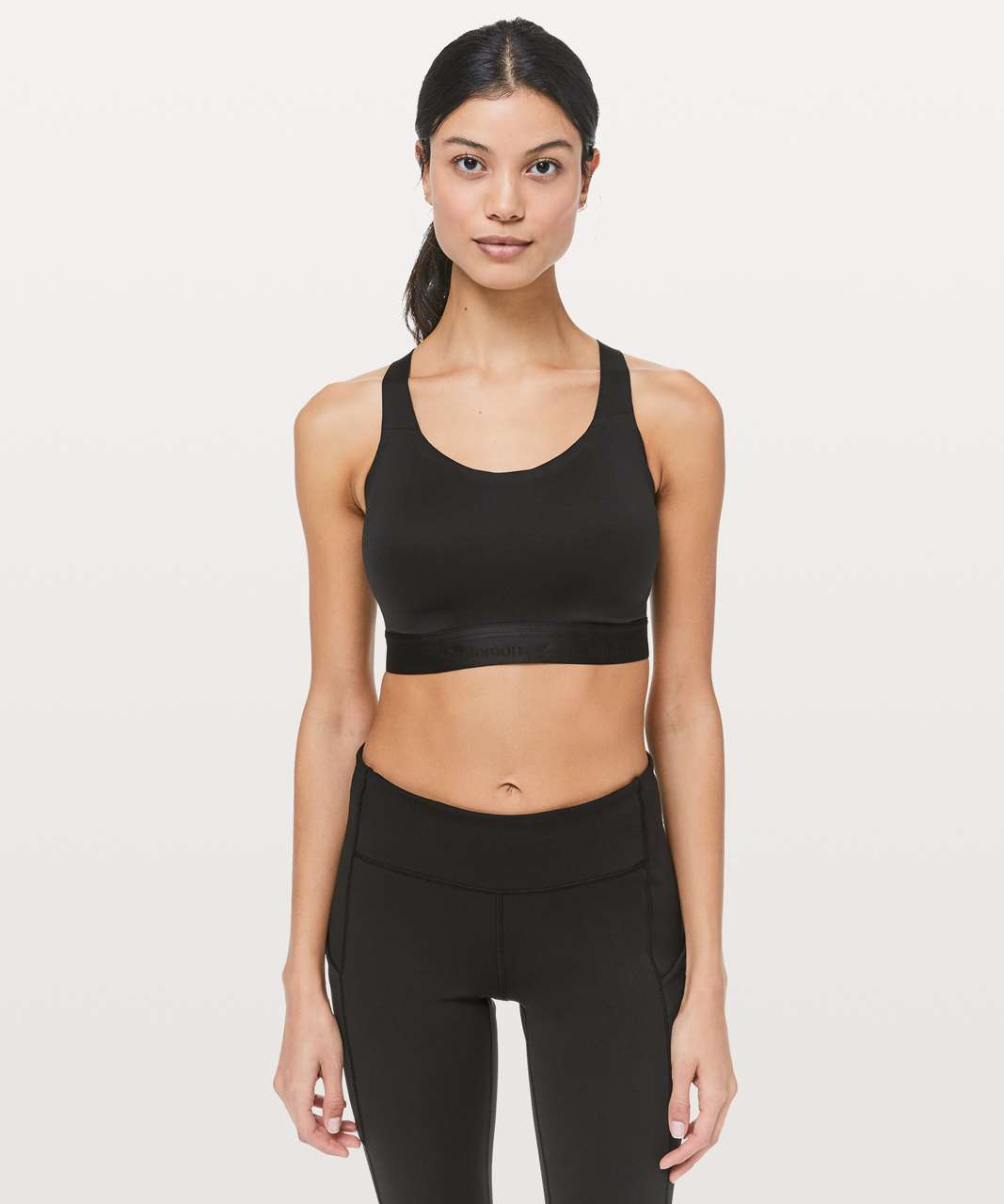 Lululemon Fine Form Bra - Black