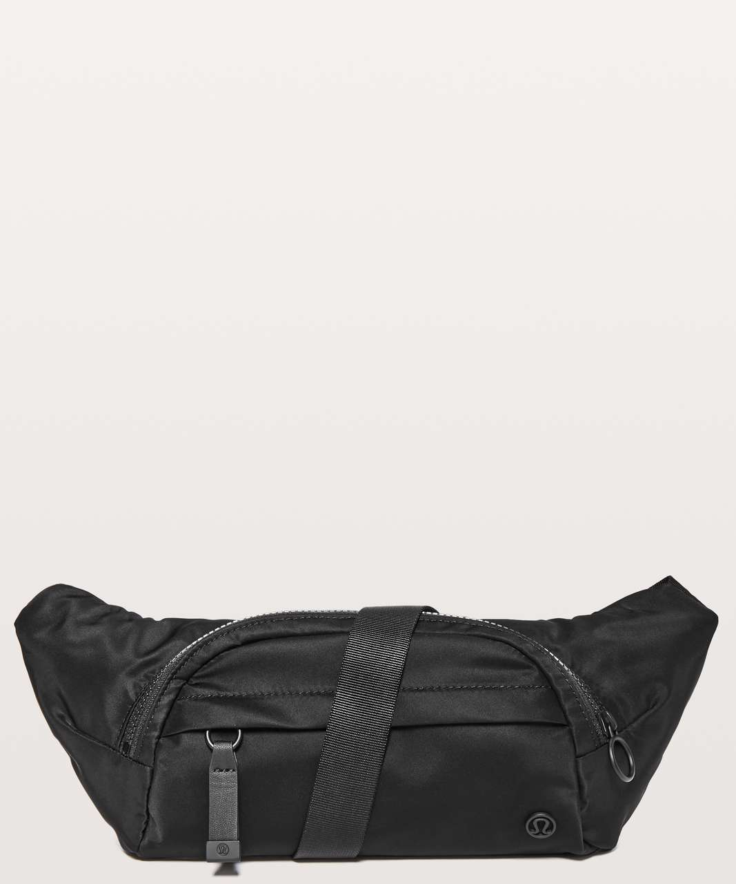 Lululemon On The Beat Belt Bag - Black