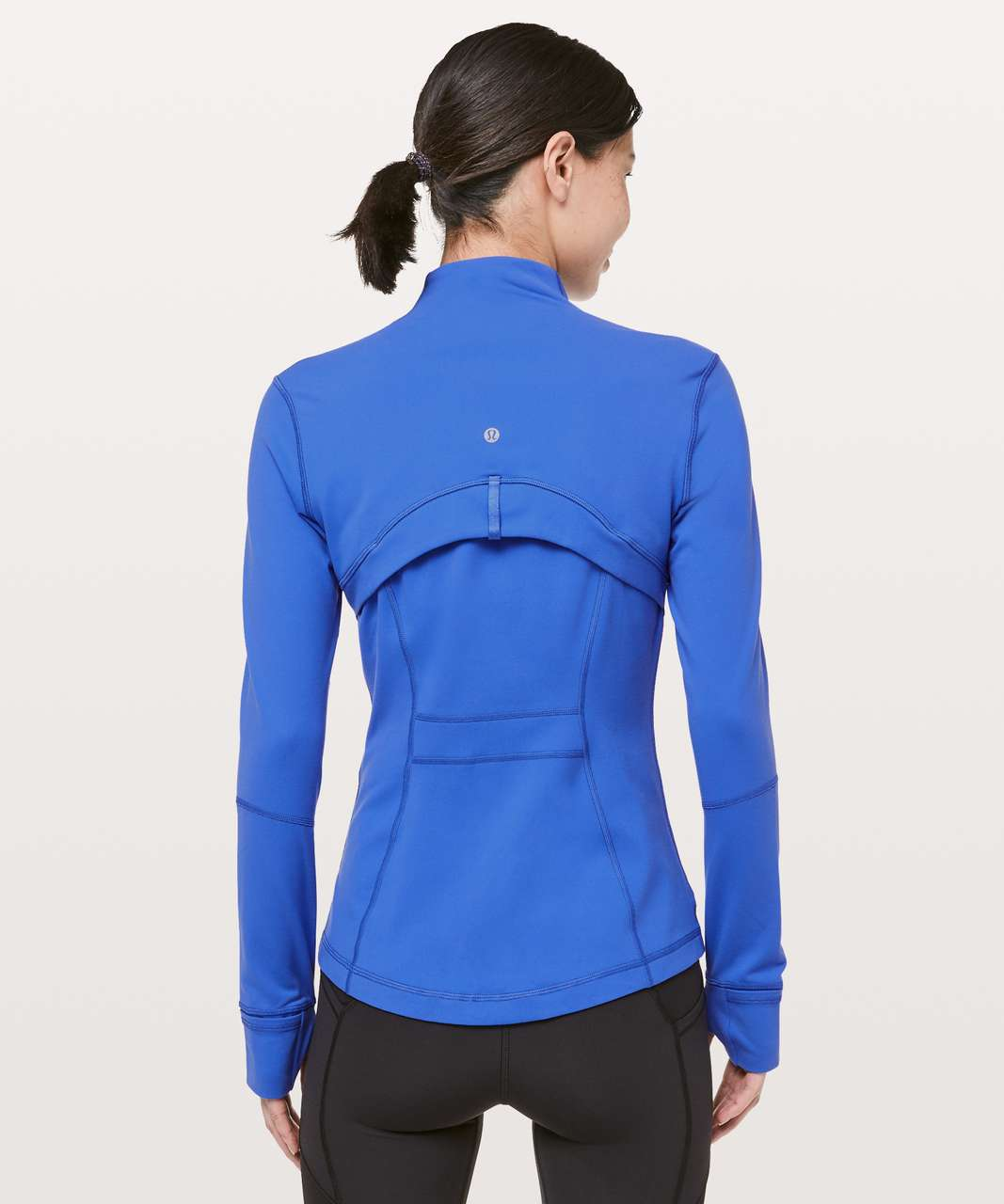 Lululemon Define Jacket - Blazer Blue