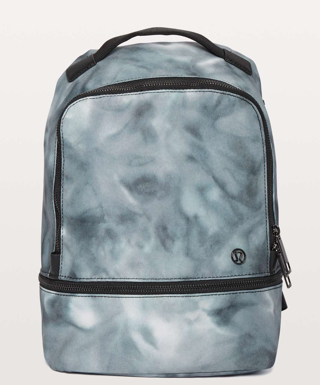 Lululemon City Adventurer Backpack Mini *10L - Spray Dye Grey Multi
