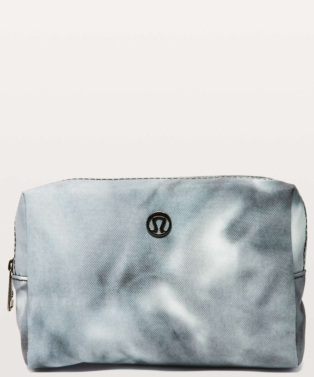 Lululemon All Your Small Things Pouch *Mini 2L - Spray Dye Grey Multi / Black