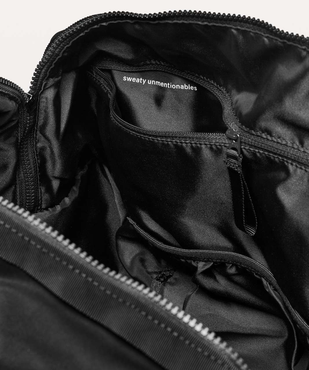 Lululemon All Day Duffel - Black