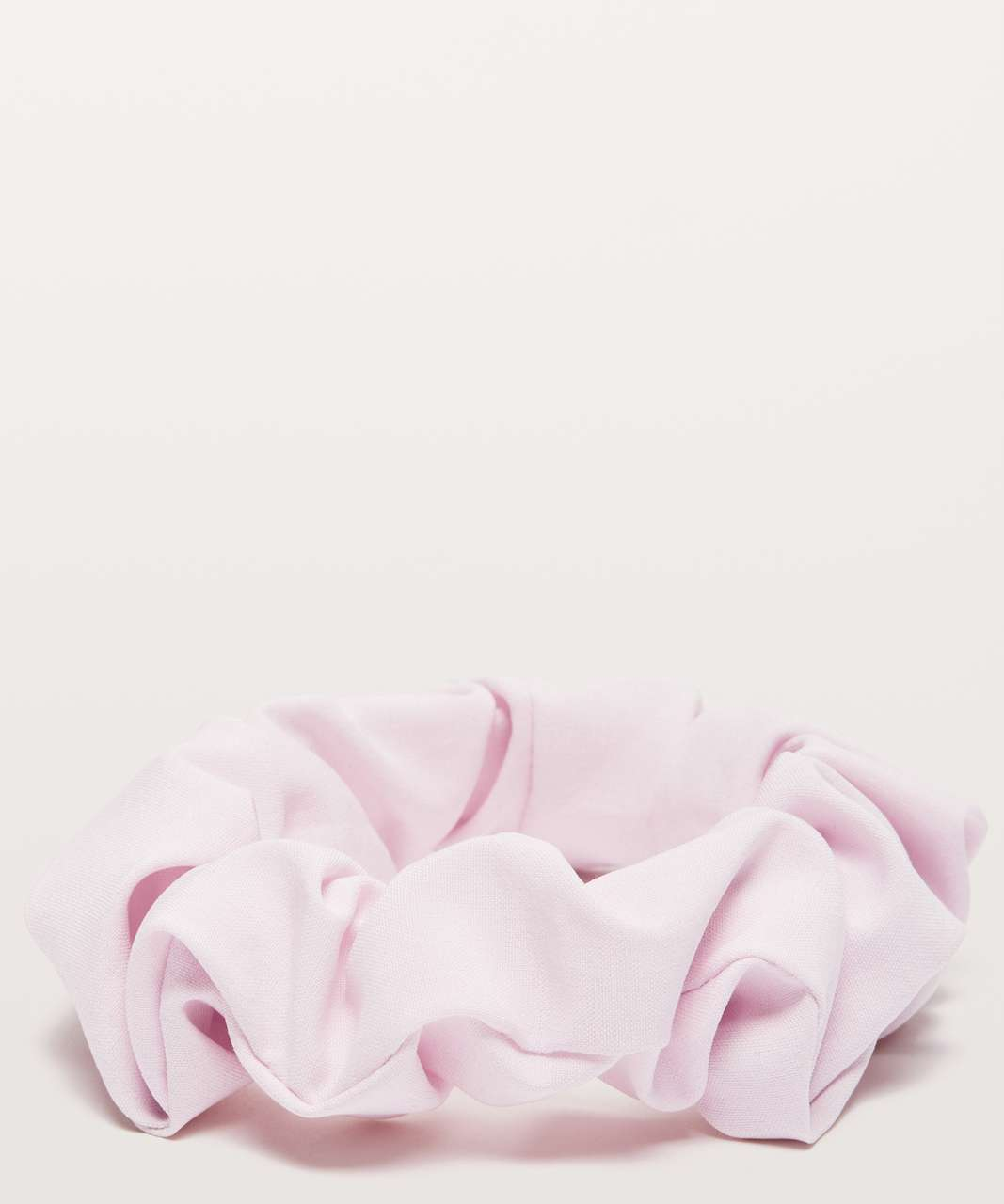 Lululemon Uplifting Scrunchie - Blissful Pink