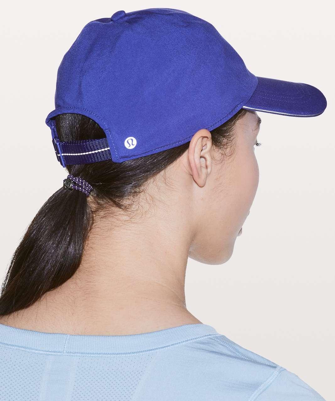 1caac4420088d Lululemon Baller Hat Run - Lazurite - lulu fanatics