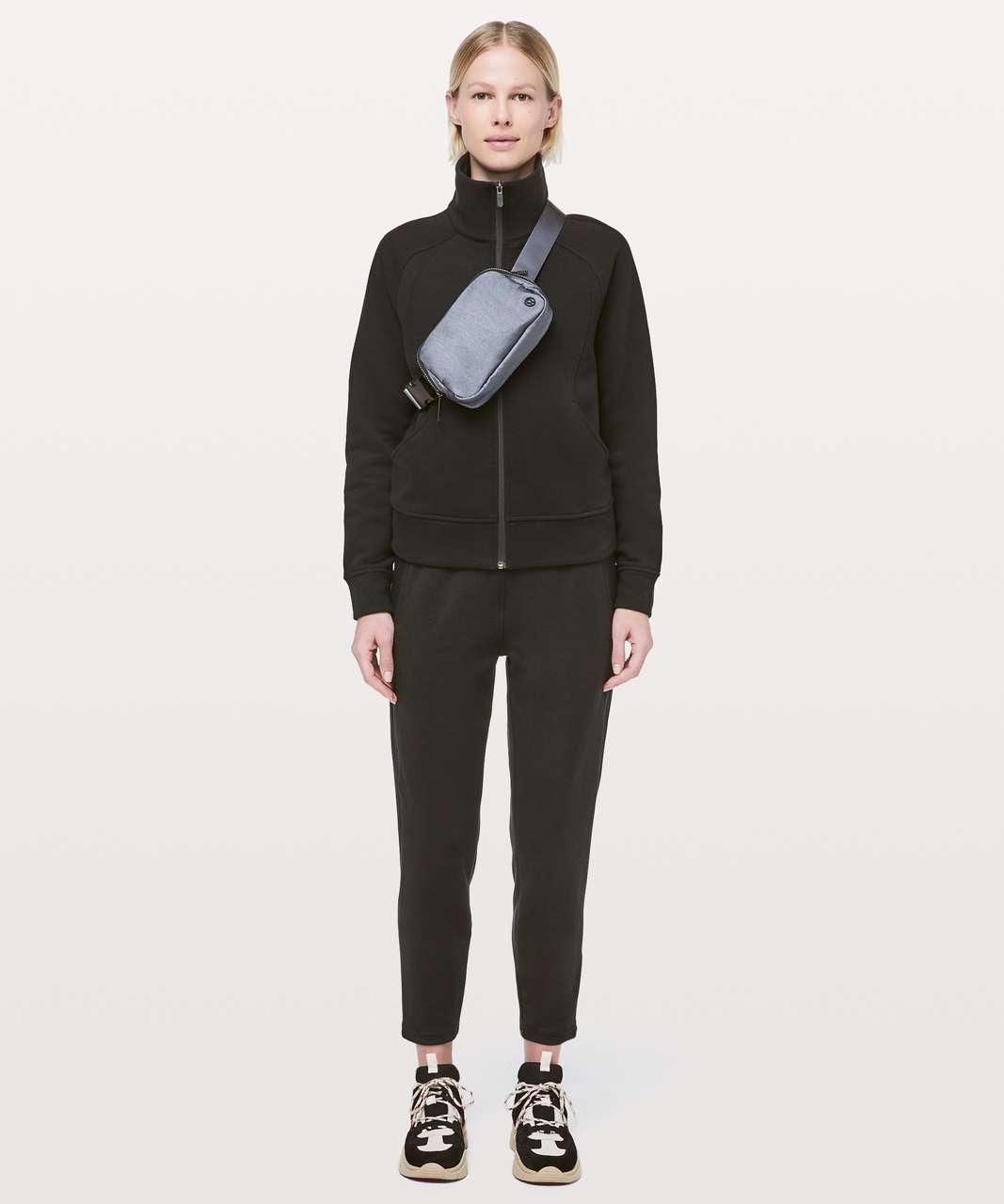 Lululemon Pleat Perfection Jacket - Black