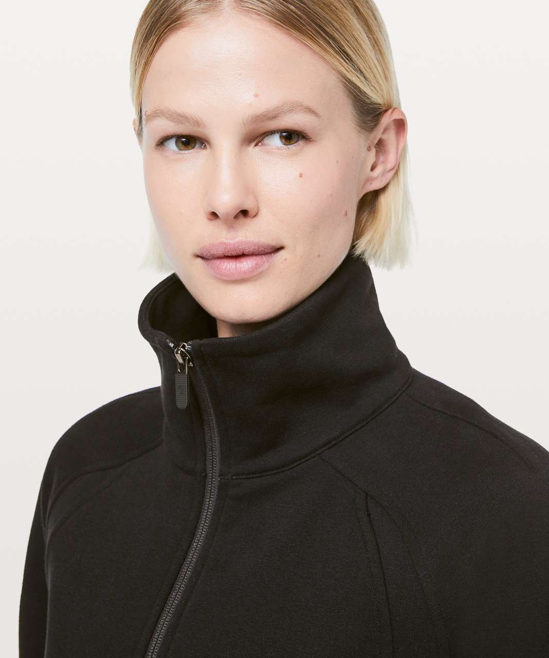 Lululemon Pleat Perfection Jacket - Black