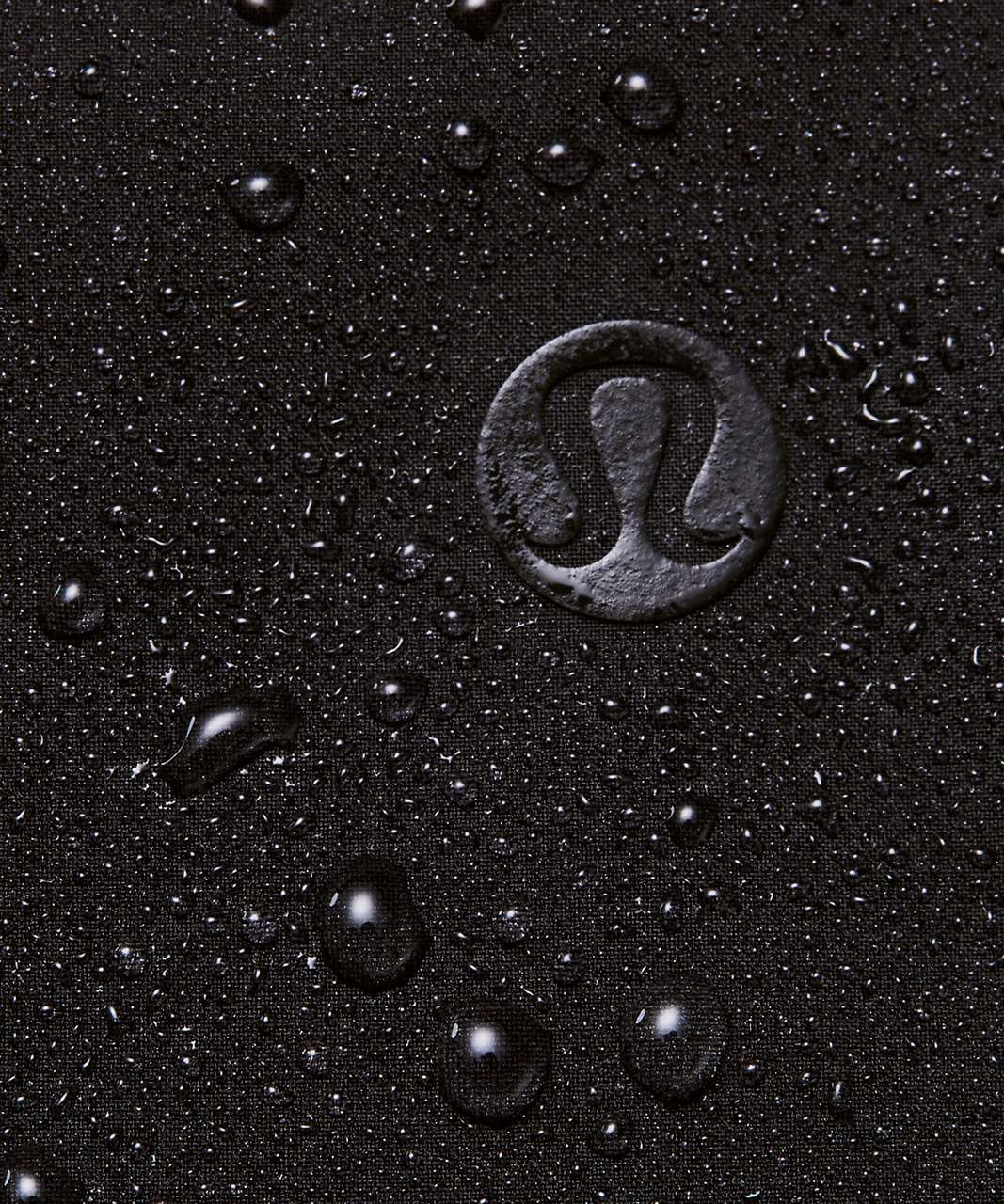 Lululemon Rain Rebel Jacket - Black