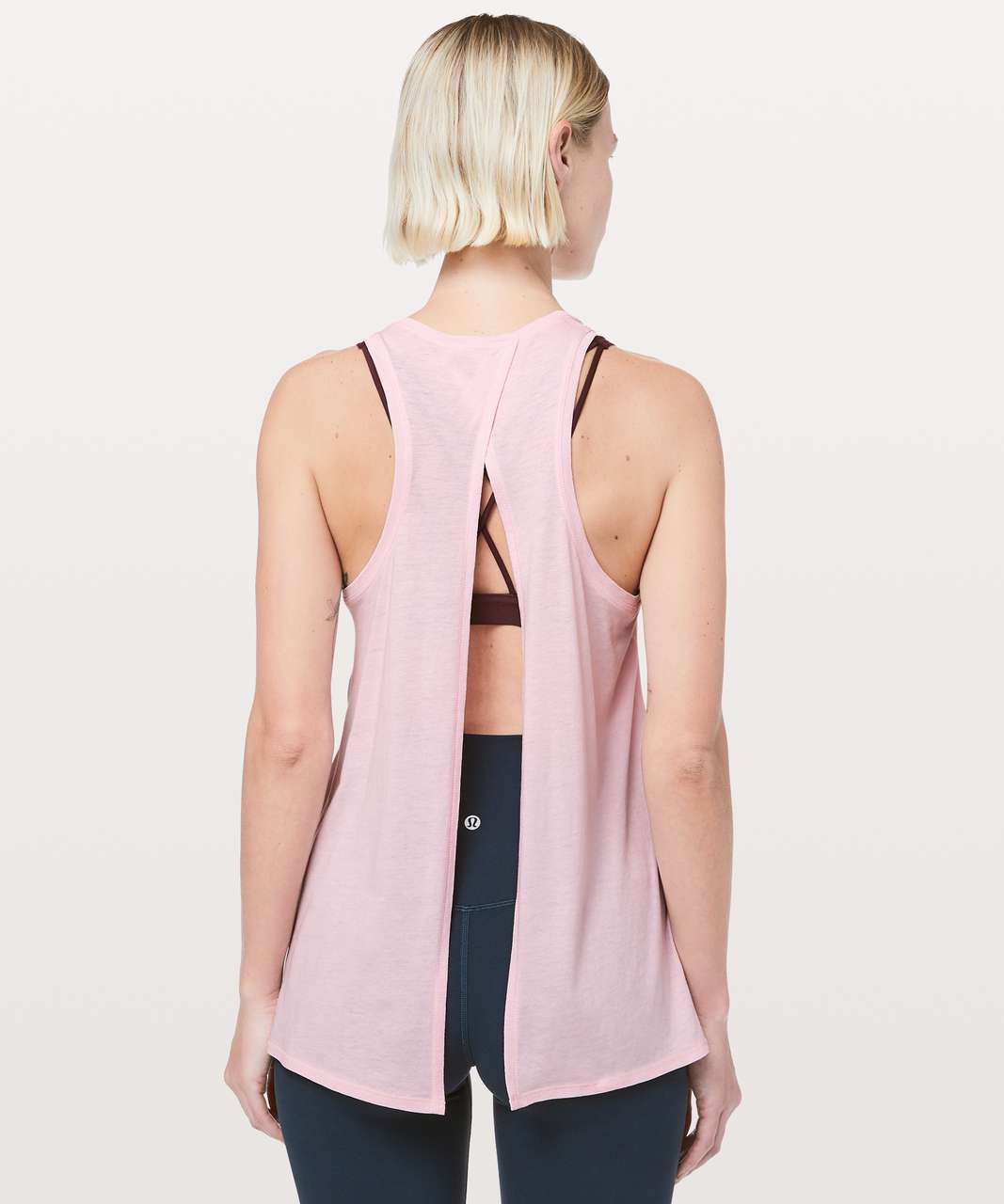 Lululemon All Tied Up Tank Light Petals Lulu Fanatics Another word for tied up. lululemon all tied up tank light petals