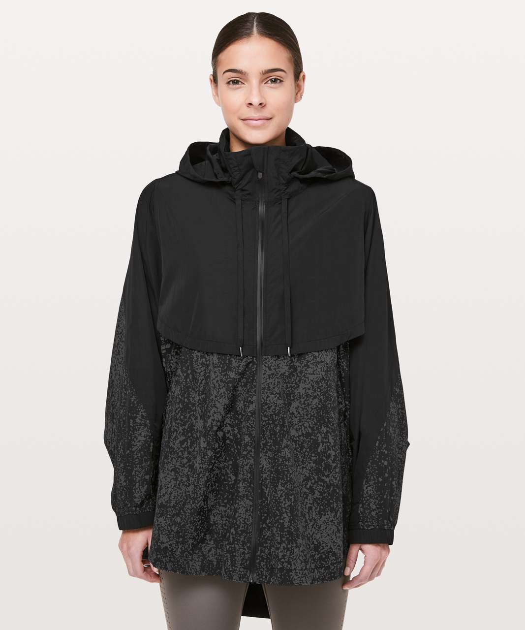 Lululemon Ride & Reflect Jacket *lululemon X SoulCycle - Black