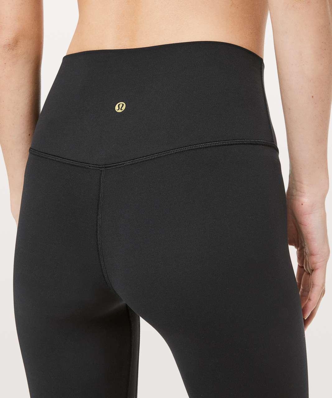 Lululemon Align Pant II *Lunar New Year - Black