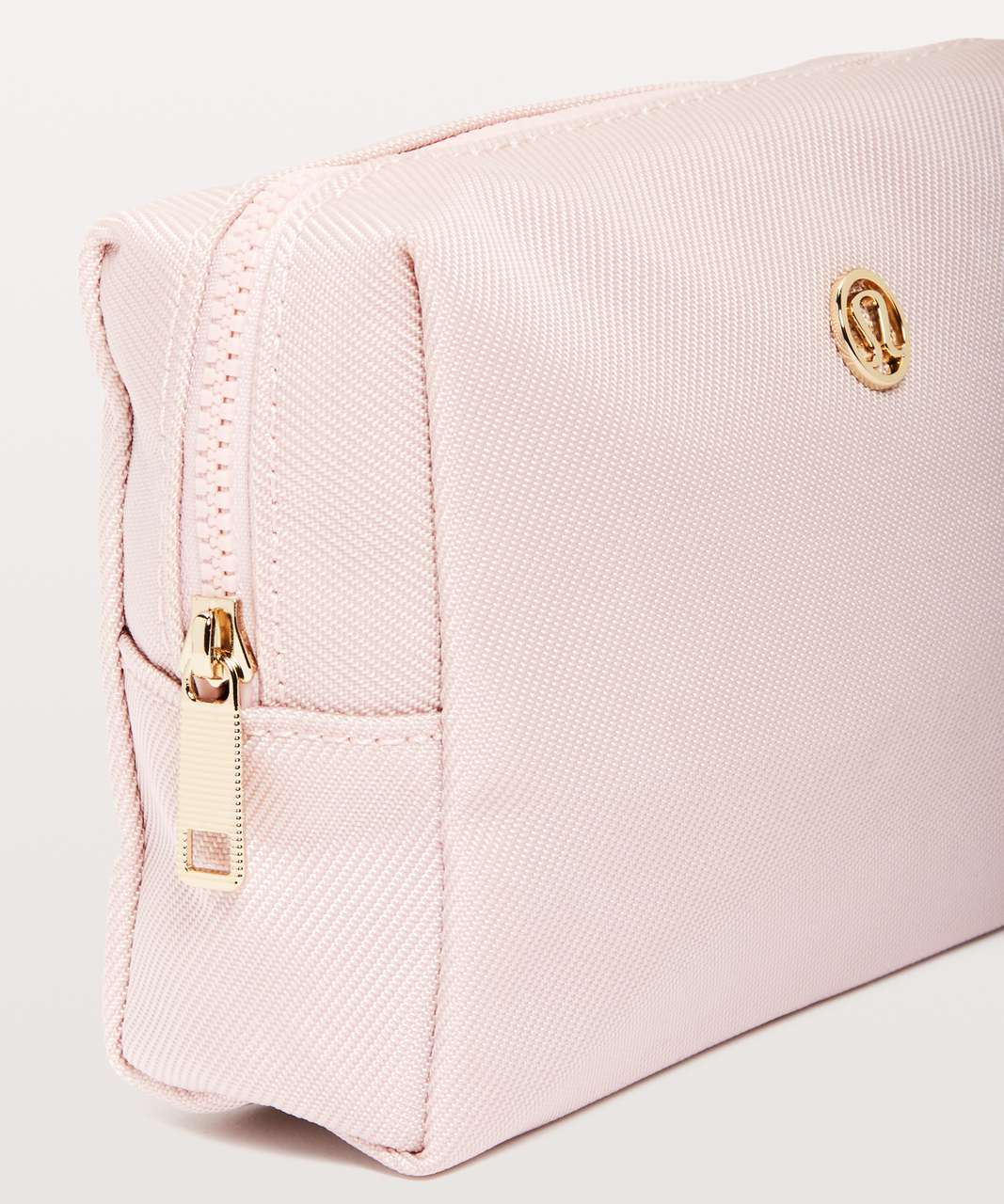 Lululemon All Your Small Things Pouch *Mini 2L - Misty Pink
