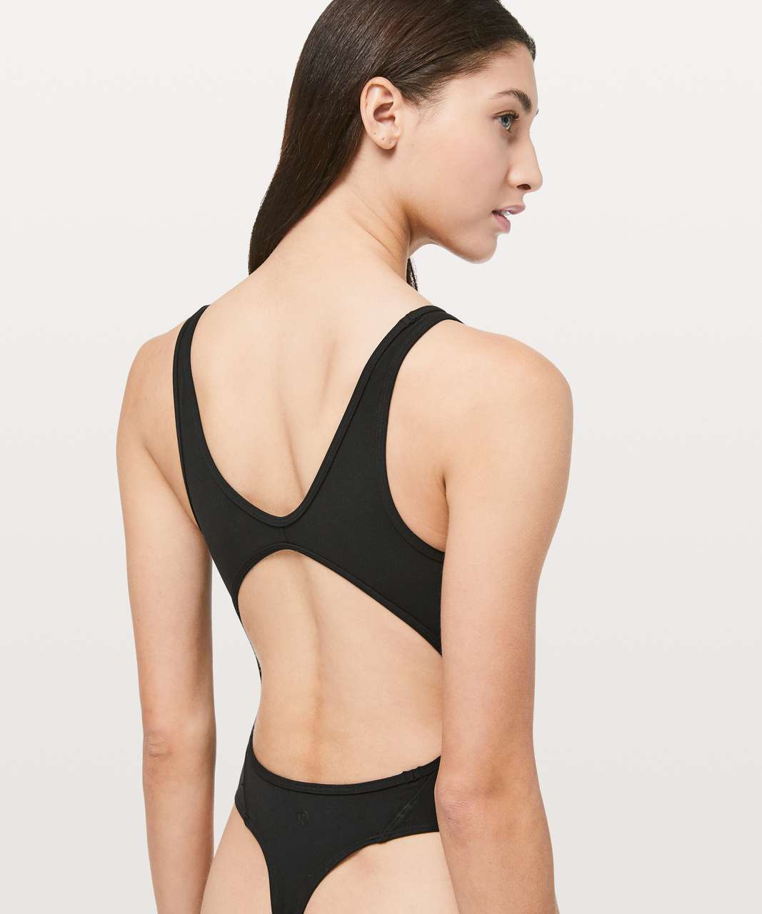 Lululemon Real Feel Bodysuit - Black