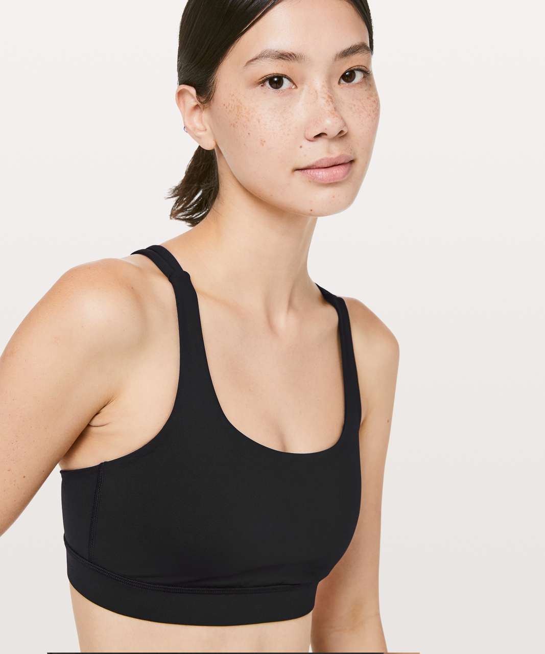 Lululemon Energy Bra *Lunar New Year - Black