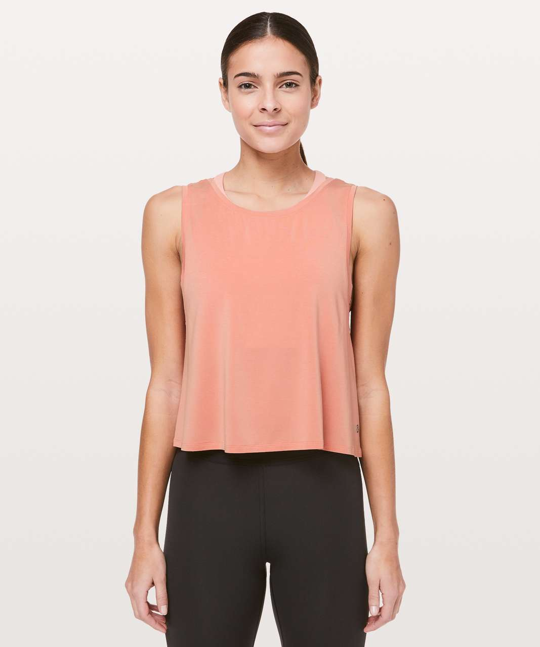 Lululemon Ride & Reflect Tank *lululemon X SoulCycle - Cameo