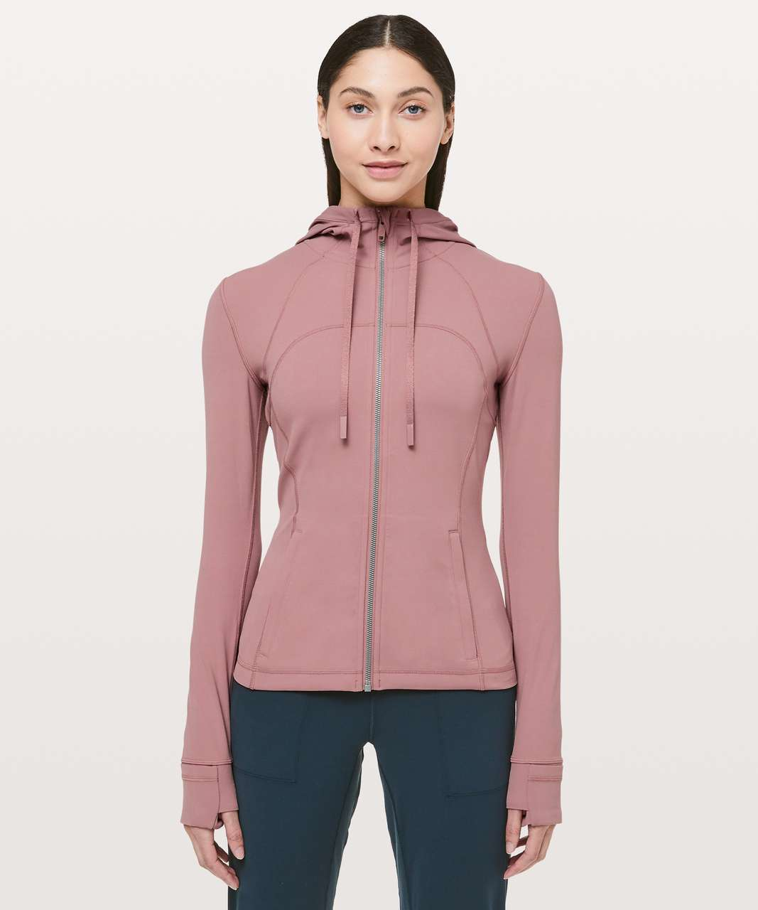 Lululemon Hooded Define Jacket *Nulu - Quicksand
