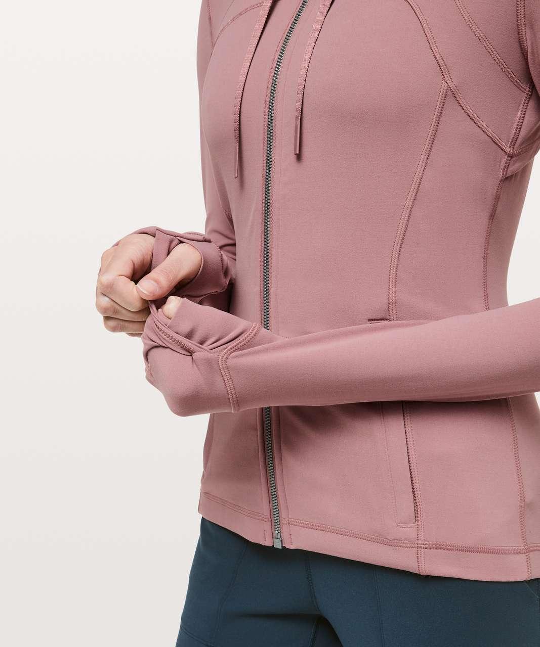 Lululemon Hooded Define Jacket *Nulu - Quicksand