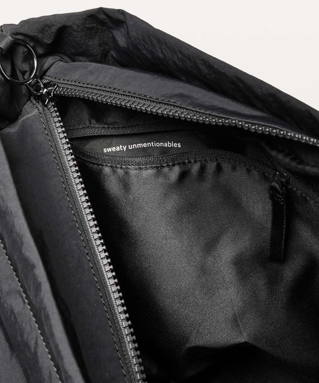 Lululemon On My Level Duffel *30L - Black